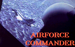 Airforce Commander