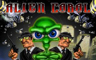 Alien Cabal