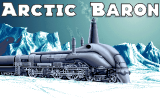 Arctic Baron