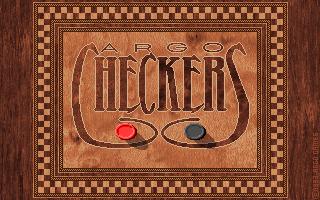 Argo Checkers