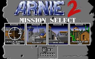 Arnie 2