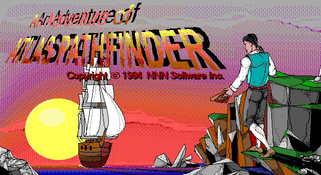 Atlas Pathfinder