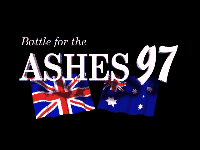 Battle for the Ashes 97
