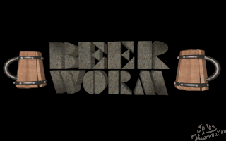 Beer Worm