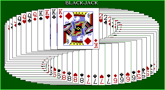 Blackjack (2)