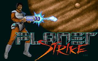 Blake Stone - Planet Strike