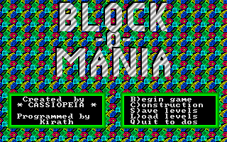 Block-o-Mania