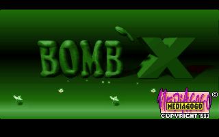 Bomb'X