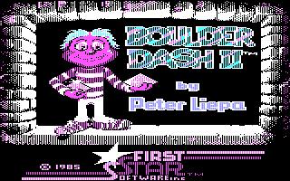 Boulder Dash 2