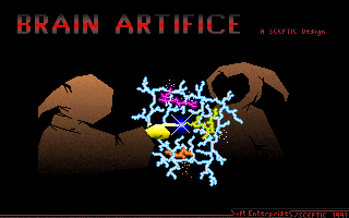 Brain Artifice