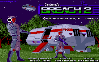Breach 2