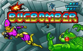 Bug Bomber