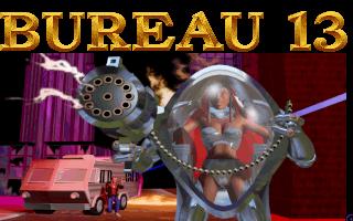 Bureau 13