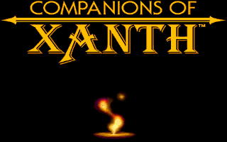 Campanions Of Xanth