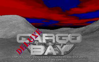Cargo Bay Deluxe