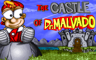 Castle of Dr. Malvado