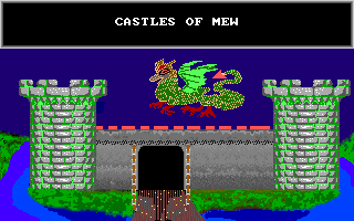 Castles Of Mew