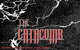 Catacomb