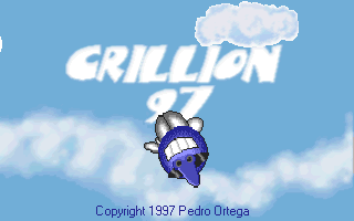 Crillion 97