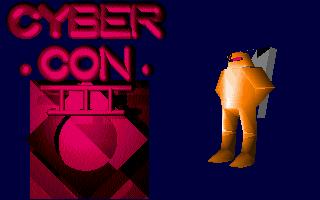 Cybercon 3