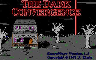 Dark Convergence
