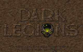 Dark Legions