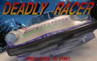 Deadly Racer