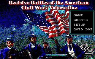 Decisive Battles of the American Civil War