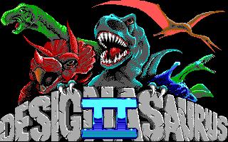 Designasaurus 2