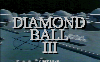 Diamond Ball 3