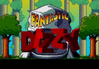 Dizzy - Fantastic Dizzy