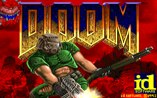 Doom 1 - The Lost Episodes of Doom