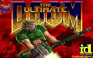 Doom 1 - The Ultimate Doom