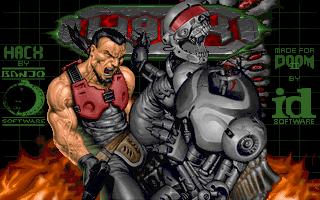 Doom 2 - HacX
