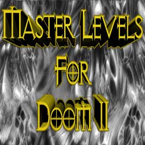 Doom 2 - Master Levels for Doom 2