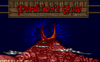 Doom 2 - Perdition's Gate