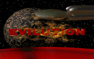 Doom 2 - TNT Evilution