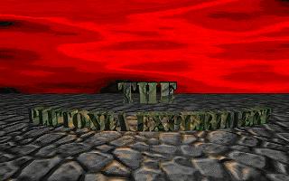 Doom 2 - The Plutonia Experiment