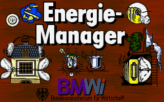 Energie Manager