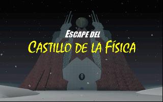 Escape del Castillo de la Fisica