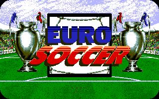 Eurosoccer