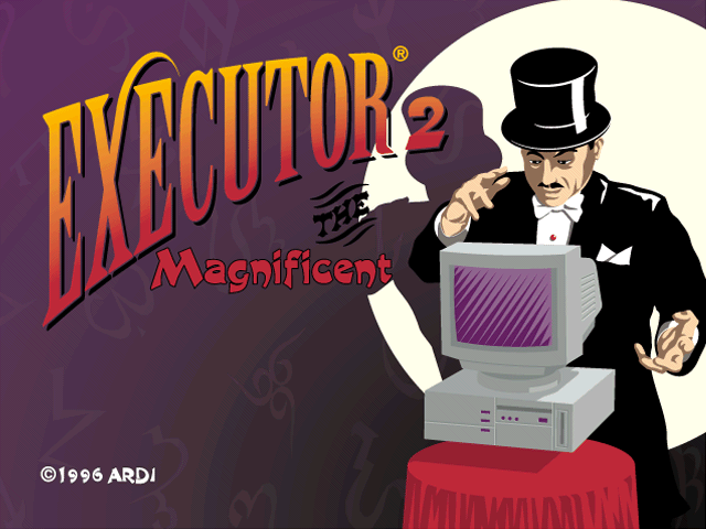 Executor 2 - The Magnificent