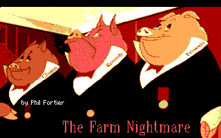 Farm Nightmare