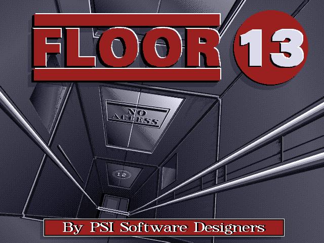 Floor 13