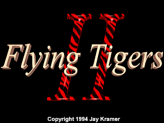 Flying Tigers 2