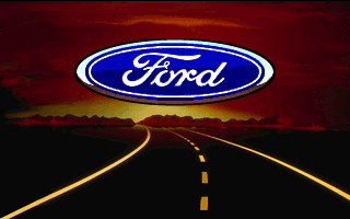 Ford Simulator 5.0