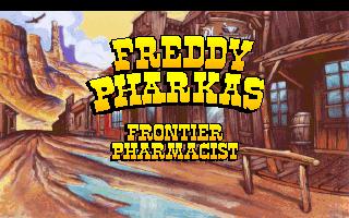 Freddy Pharkas - Frontier Pharmacist