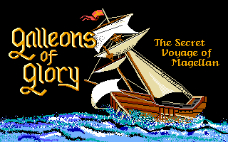 Galleons of Glory