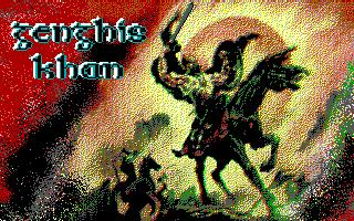 Genghis Khan (1)