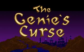 Genies Curse
